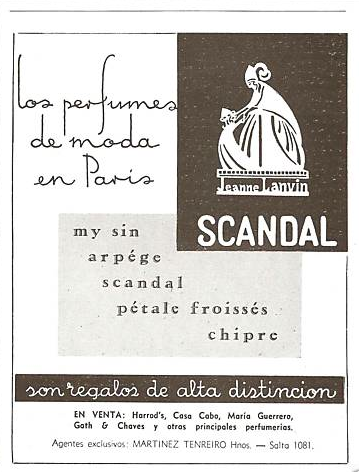 ScandalbyLanvin