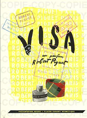 VisaRobertPiguet