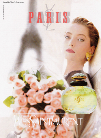 ParisbyYvesSaintLaurent