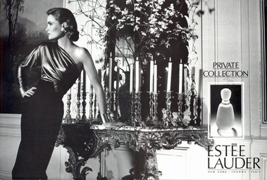 Private Collection by Estee Lauder (1973)