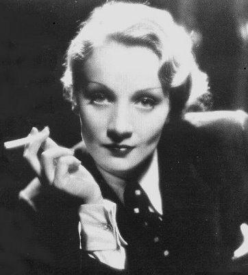Marlene+Dietrich