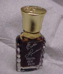 Youth Dew by Estee Lauder (1952)