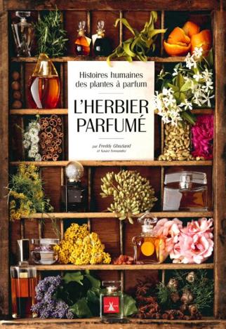 Herbierparfumé