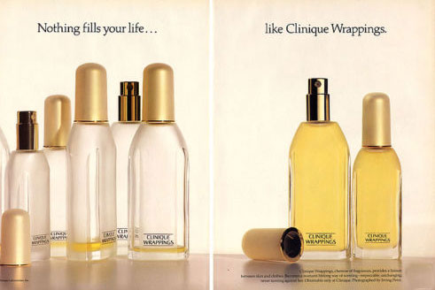 Wrappings by Clinique (1990)