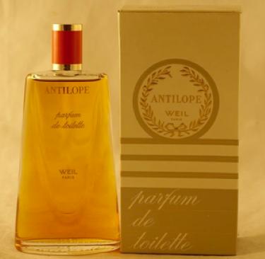 AntilopePerfume