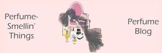 PerfumeSmellinThings