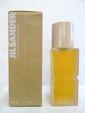 e76f45b6 Woman Pure by Jil Sander (1980) - Yesterday's Perfume